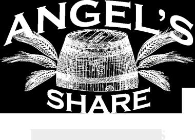 Angel's Share logo