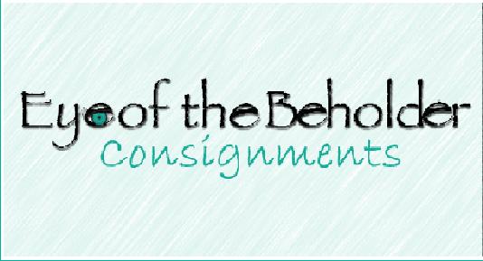 Eye of the Beholder logo