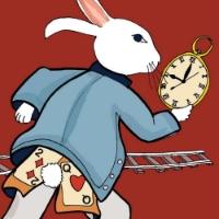 The White Rabbit logo